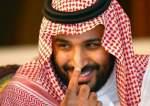 Mohammed Bin Salman (M.B.S.), Saudi Crown Prince