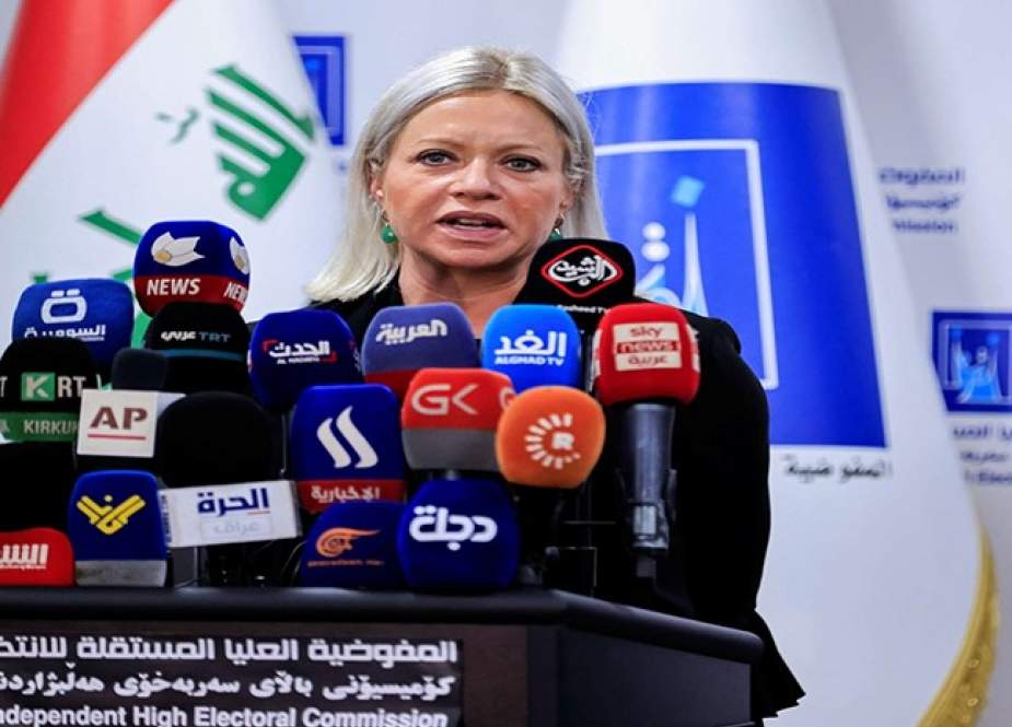 دور الأُمم المتحدة في الانتخابات العراقية، رقابة أم تدخل؟
