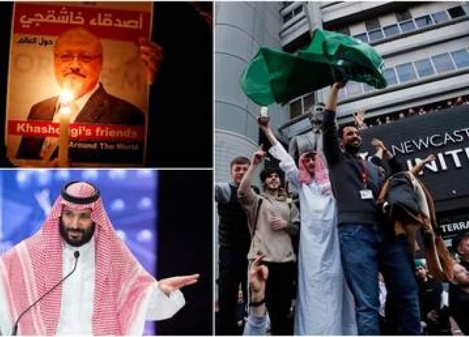 Wawancara Eksplosif: Mata-mata Saudi yang Diasingkan Mengklaim Mohammed bin Salman adalah