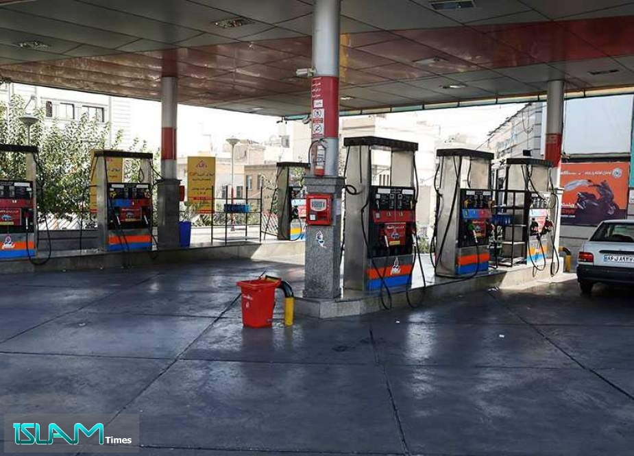 80% Of Iran's Gas Stations Back to Service after Cyberattack