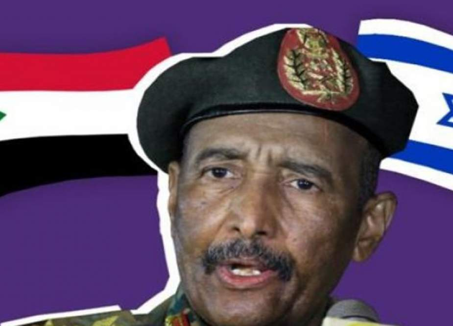 تعرف على أبرز أسباب اهتمام الكيان ''الإسرائيلي'' بالانقلاب العسكري في السودان
